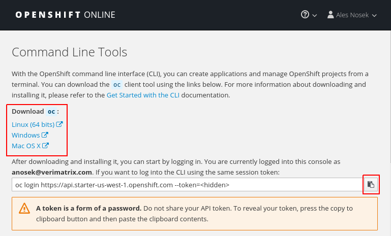 Test-Driving OpenShift Online - Ales Nosek - The Software Practitioner