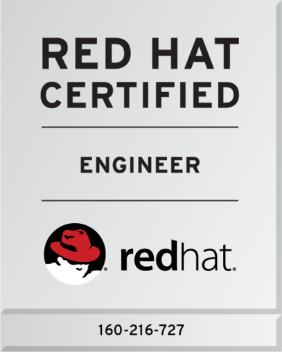 How I Became a Red Hat Certified Architect in One Year