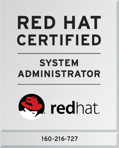 How I Became a Red Hat Certified Architect in One Year - Ales Nosek ...